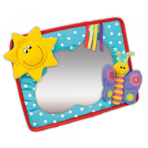 Oglinda bebelusului-Soarele zambaret 2