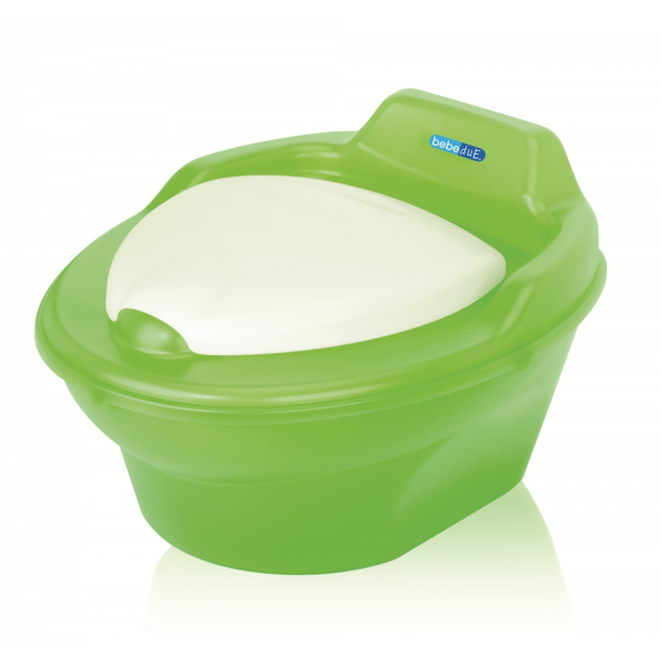 Olita muzicala Potty Pop BebeduE 60110 0