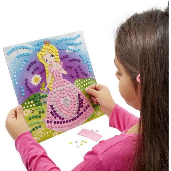 Pachet Kit Mozaic  3 in 1 Brainstorm Toys C7200 3