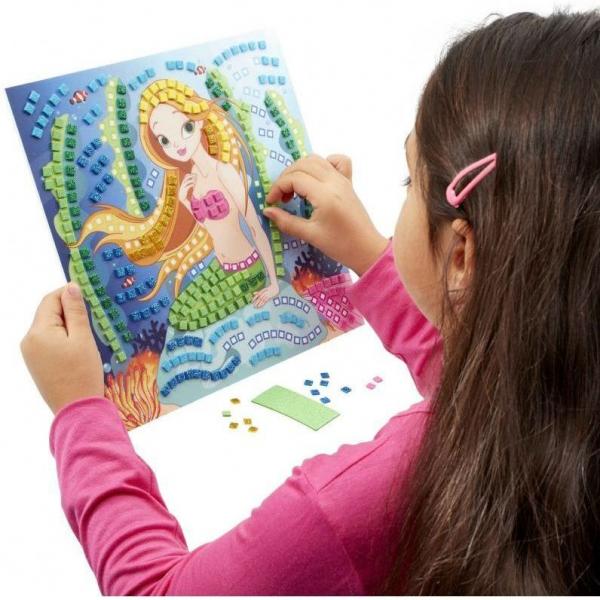 Pachet Kit Mozaic  3 in 1 Brainstorm Toys C7200 2