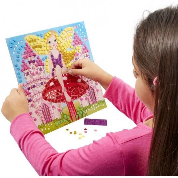 Pachet Kit Mozaic  3 in 1 Brainstorm Toys C7200 1