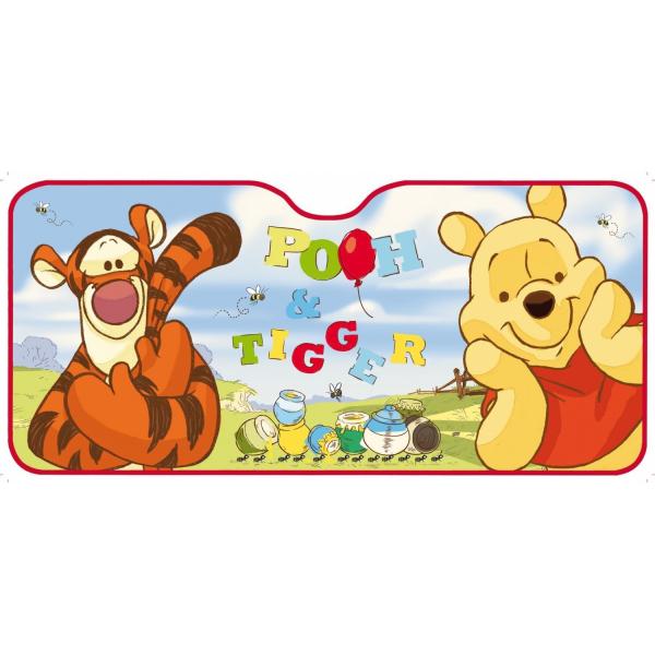 Parasolar pentru parbriz Winnie the Pooh Disney Eurasia 26022 0