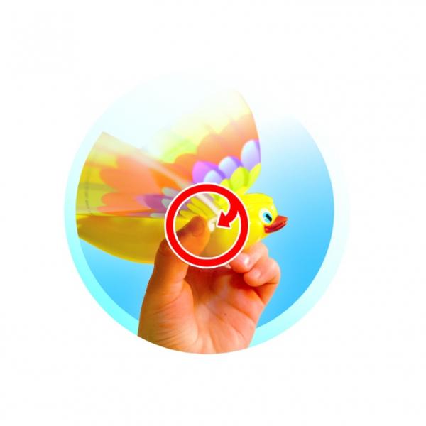 Pasare zburatoare  anvergura aripi 26cm Brainstorm Toys E2010 [5]