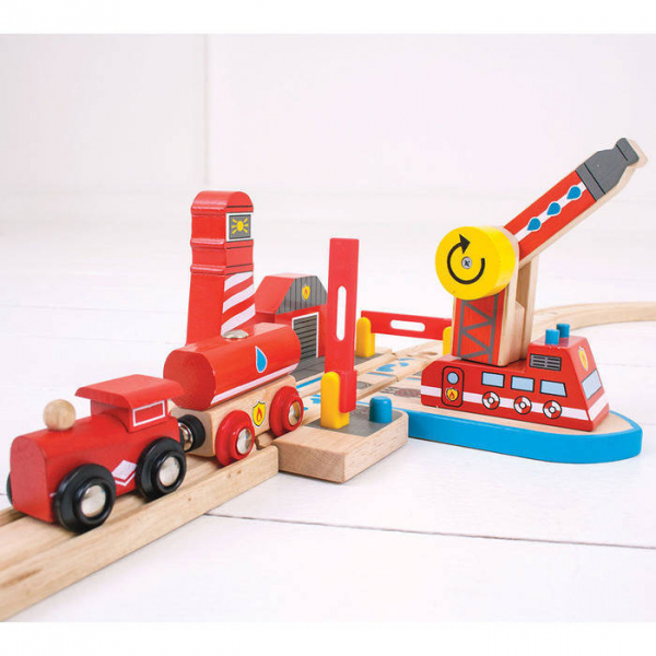 Platforma pompierilor 4