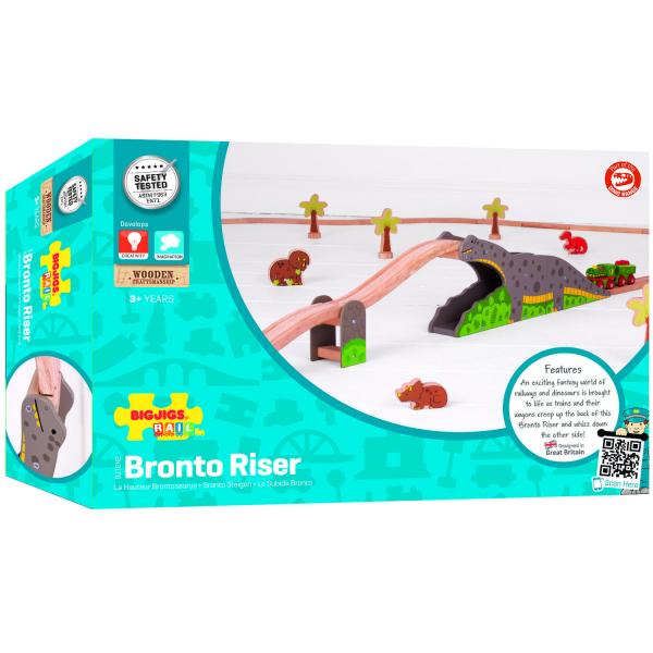 Pod - Brontozaur 2