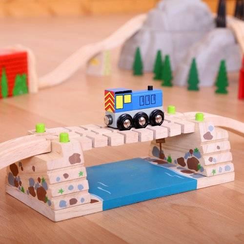 Pod feroviar 1