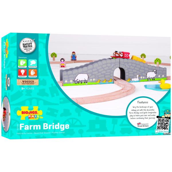 Podul de la ferma 3