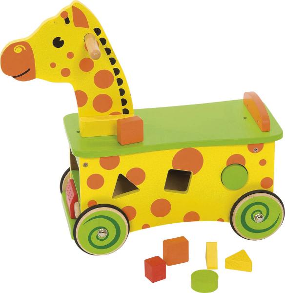 Premargator - Girafa 0