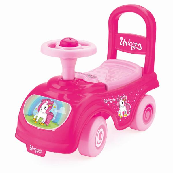 Prima mea masinuta - Unicorn 0