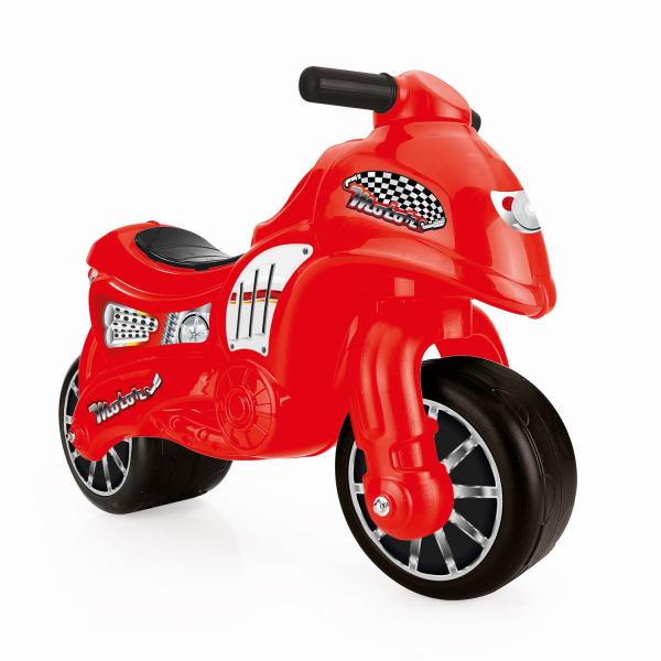Prima mea motocicleta - Rapida 0