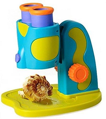 Primul meu microscop 2