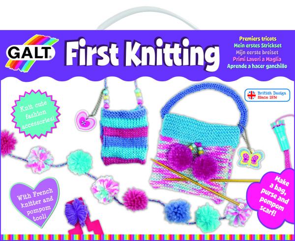 Primul meu set de tricotat 2