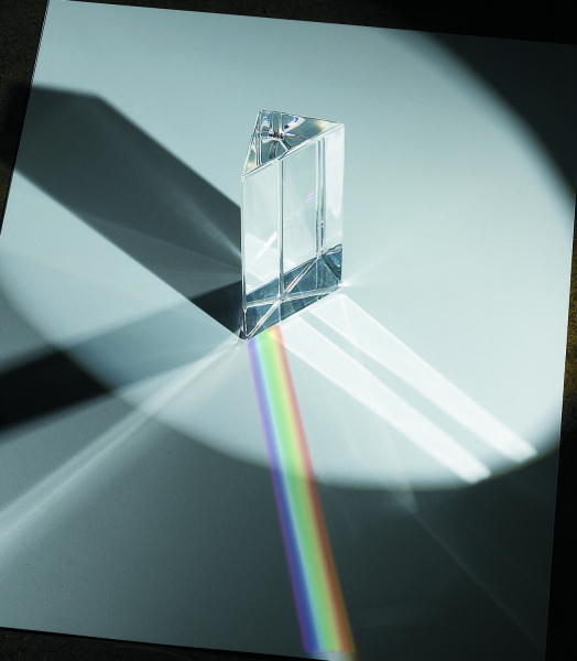 Prisma discovery 1
