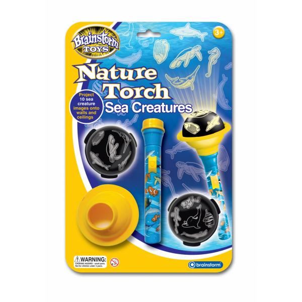 Proiector animale marine Brainstorm Toys E2007 0