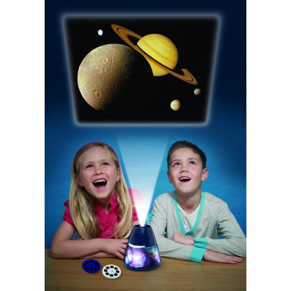 Proiector camera Imagini Spatiale Space Explorer Brainstorm Toys E2005 2