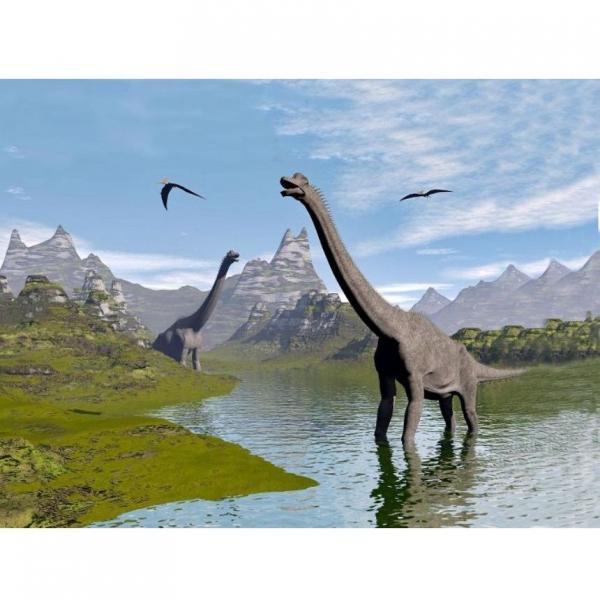 Proiector cu Dinozauri si Lampa de Veghe Brainstorm Toys E2046 3