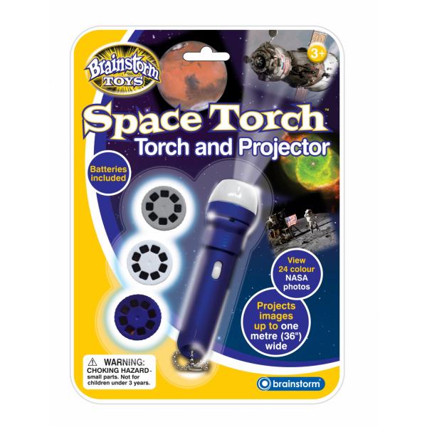 Proiector imagini spatiale Brainstorm Toys E2008 0