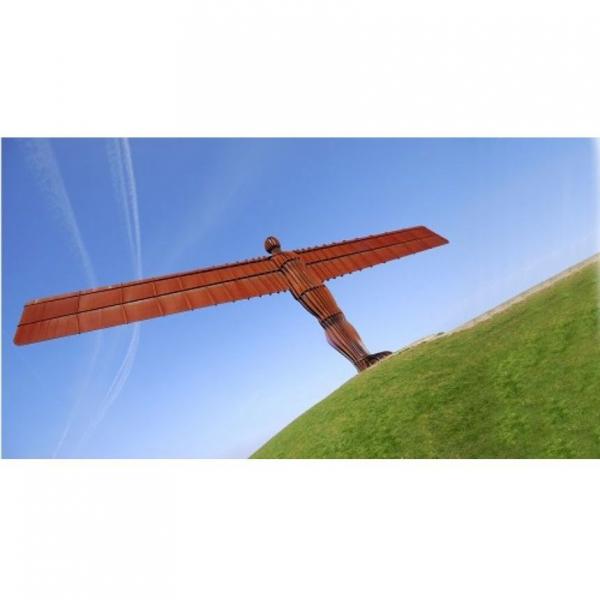 Proiector obiective turistice Marea Britanie Brainstorm Toys E2044 3