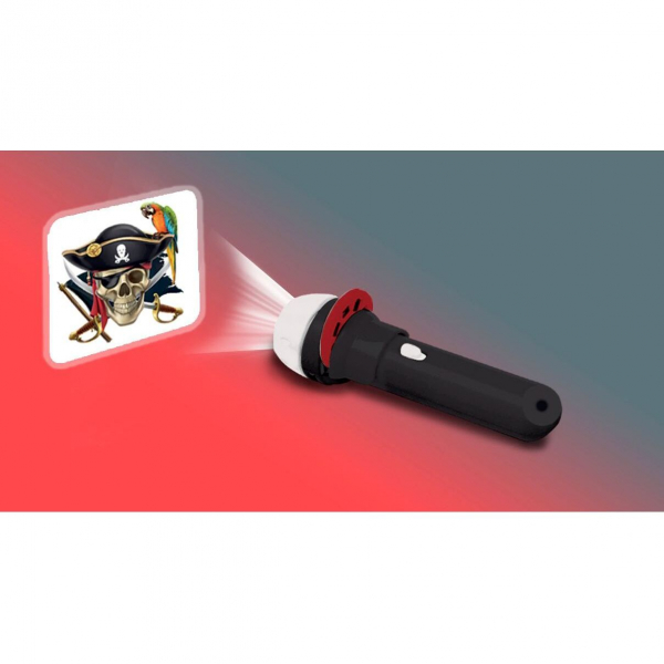 Proiector pirati Brainstorm Toys E2058 2