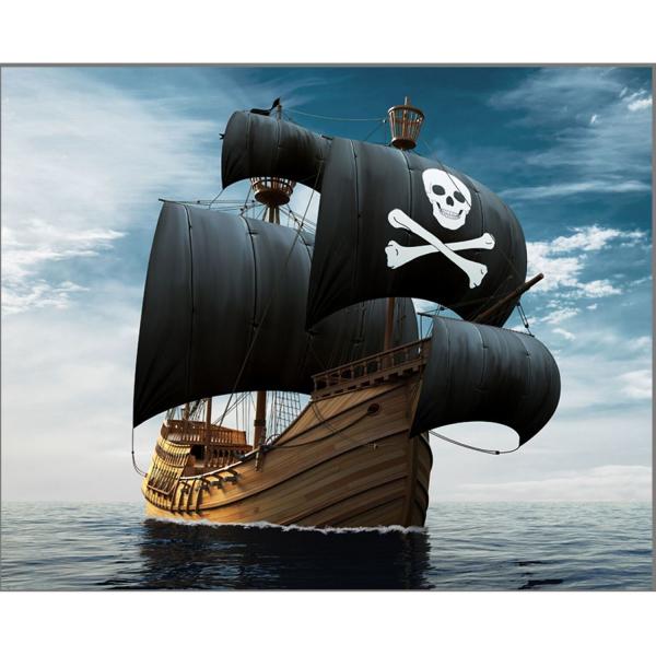 Proiector pirati Brainstorm Toys E2058 3