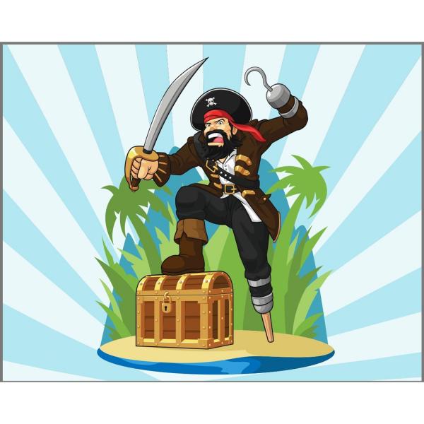Proiector pirati Brainstorm Toys E2058 4