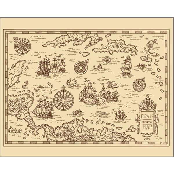 Proiector pirati Brainstorm Toys E2058 6