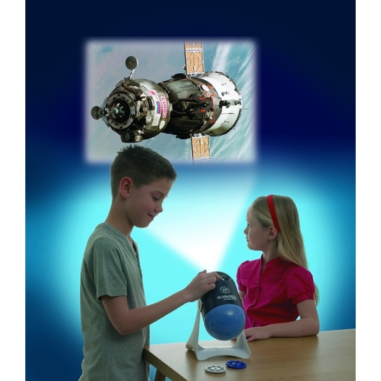 Proiector si planetariu Deep Space Brainstorm Toys E2000 6