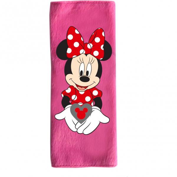 Protectie centura de siguranta Minnie Disney Eurasia 25221 0