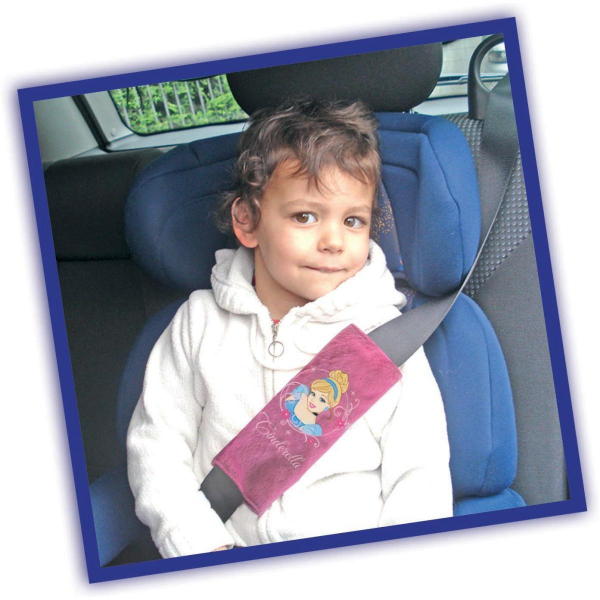 Protectie centura de siguranta Princess Disney Eurasia 25104 1
