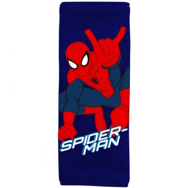 Protectie centura de siguranta Spiderman Eurasia 25452 0