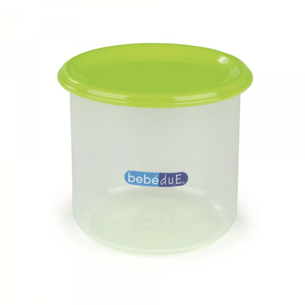 Recipient hrana copii Colours and Flavours BebeduE 80155 0