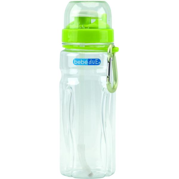 Recipient lichide din Tritan 500 ml BebeduE 80128 0