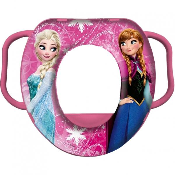 Reductor WC captusit cu manere Frozen Star ST54269 0