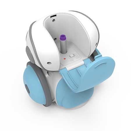 Robotelul Artie 3000 4