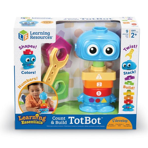 Robotelul meu istet 6