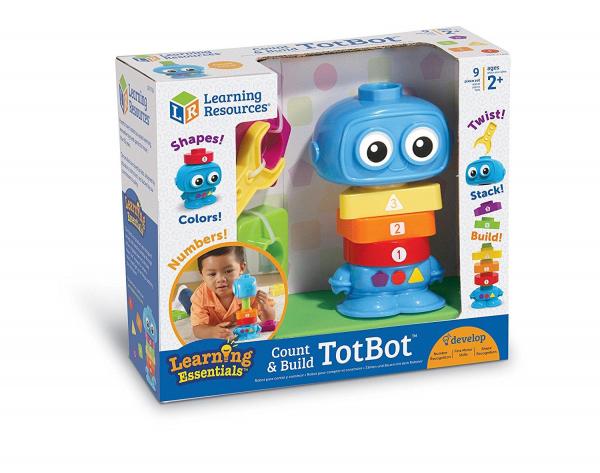 Robotelul meu istet 0