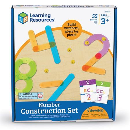 Sa construim cifrele! 3