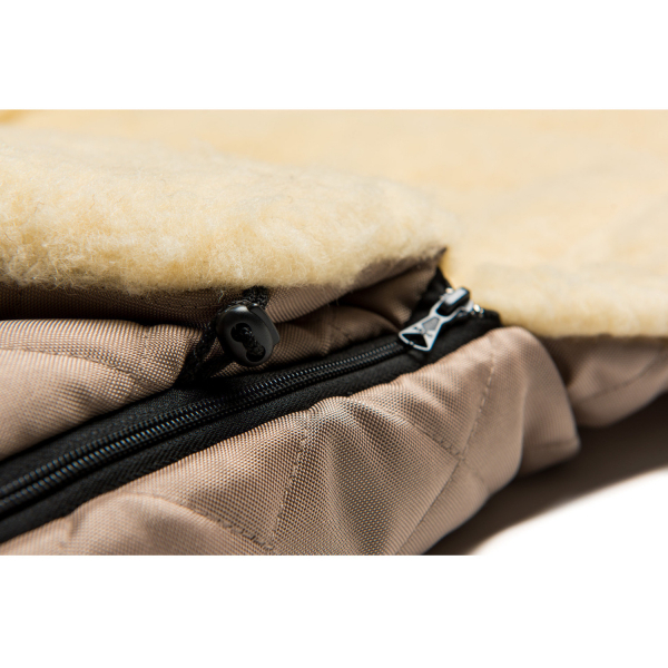 Sac de iarna Lambette Exclusive N61 din lana oaie Womar Zaffiro AN-SW-61 1