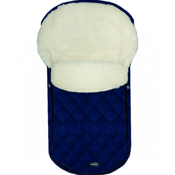Sac de iarna Lambette Exclusive N61 din lana oaie Womar Zaffiro AN-SW-61 0