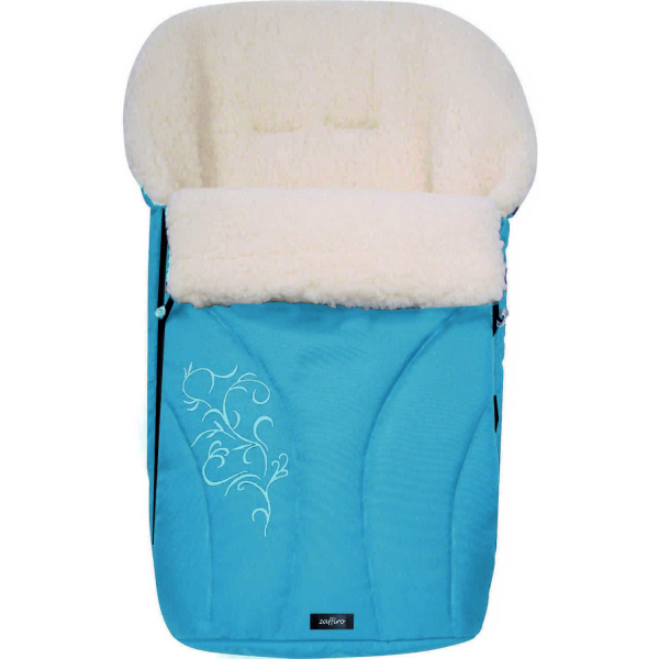 Sac de iarna Snowflake N25 din lana oaie Womar Zaffiro AN-SW-25 0