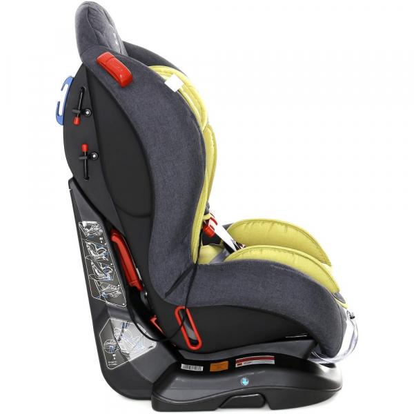 Scaun auto Bolero - Coto Baby - Melange Verde 6