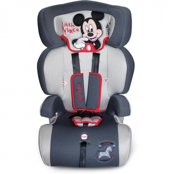 Scaun auto Mickey  9 - 36 kg Disney Eurasia 25238 0