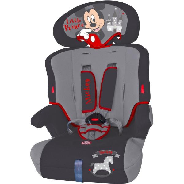 Scaun auto Mickey  9 - 36 kg Disney Eurasia 25238 1