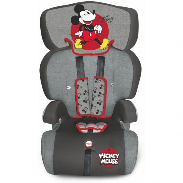 Scaun auto Mickey  9 - 36 kg Disney Eurasia 25346 0