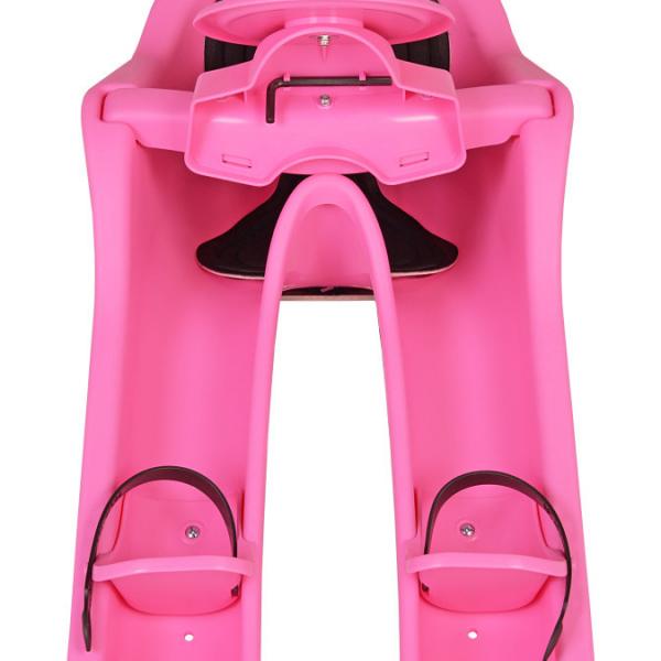 Scaun de bicicleta Safe-T-Seat Roz iBert IBPK 2
