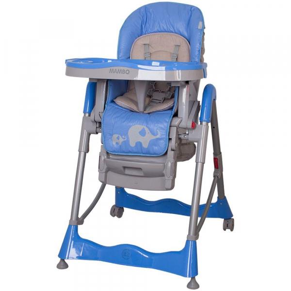 Scaun de masa Mambo - Coto Baby - Albastru [0]