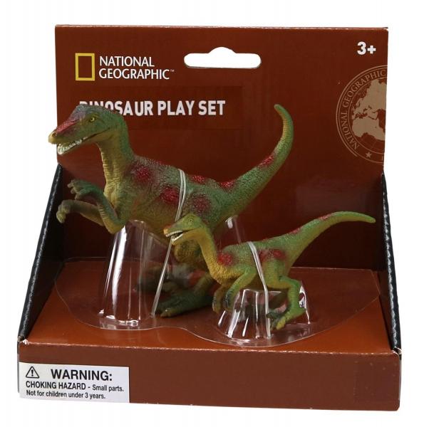 Set 2 figurine - Thescelosaurus 0