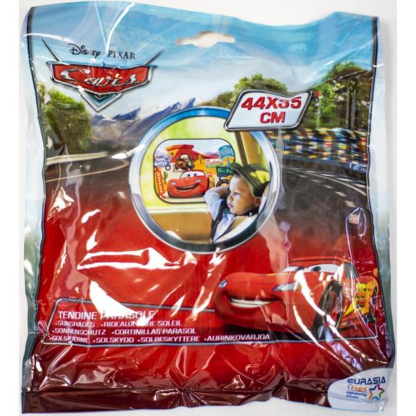 Set 2 parasolare Cars Tires Disney Eurasia 28314 2