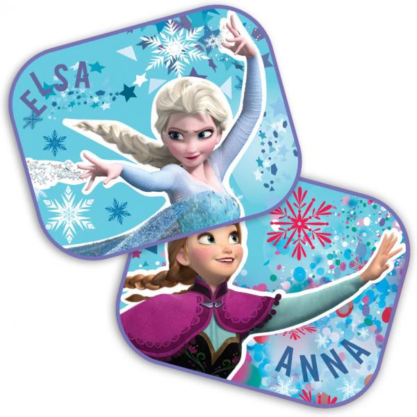 Set 2 parasolare Frozen Anna si Elsa Seven SV9312 0
