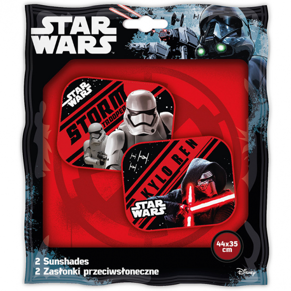 Set 2 parasolare Star Wars Stormtrooper Seven SV9316 3